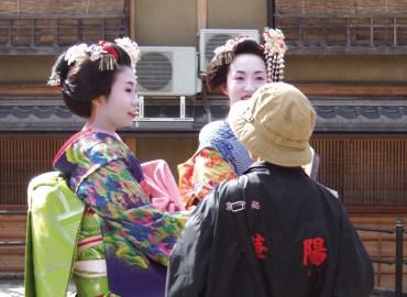 Maiko (Gion, Kyoto)