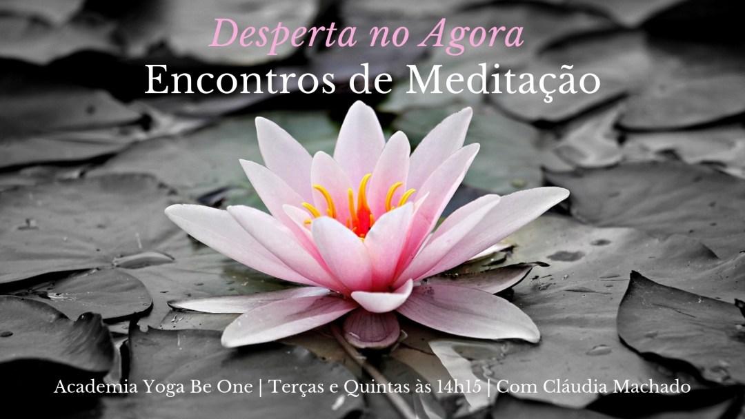 Encontros de Meditação