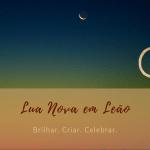 Lua Nova em Caranguejo – A arte de saber cuidar