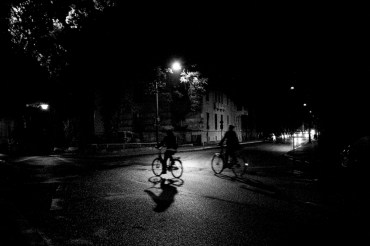 Görlitz - Nachts