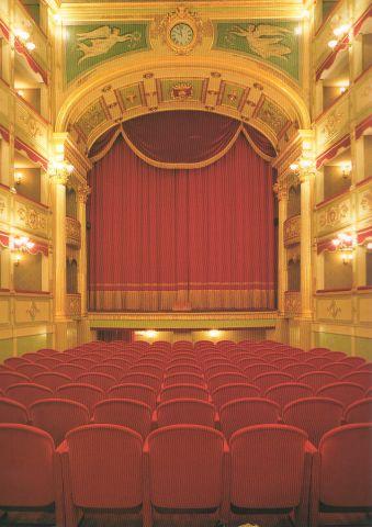 Teatro Paisiello - Lecce - Claudia Marsicano