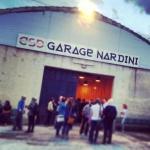 CSC Garage Nardini