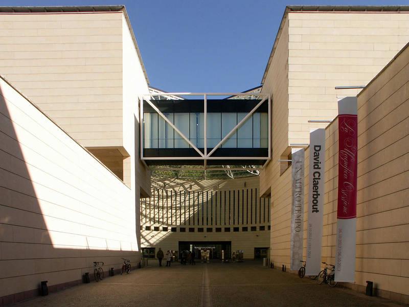 Auditorium Melotti Rovereto