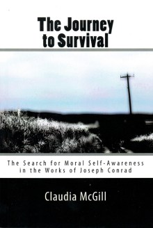 Journey to Survival - book cover small
