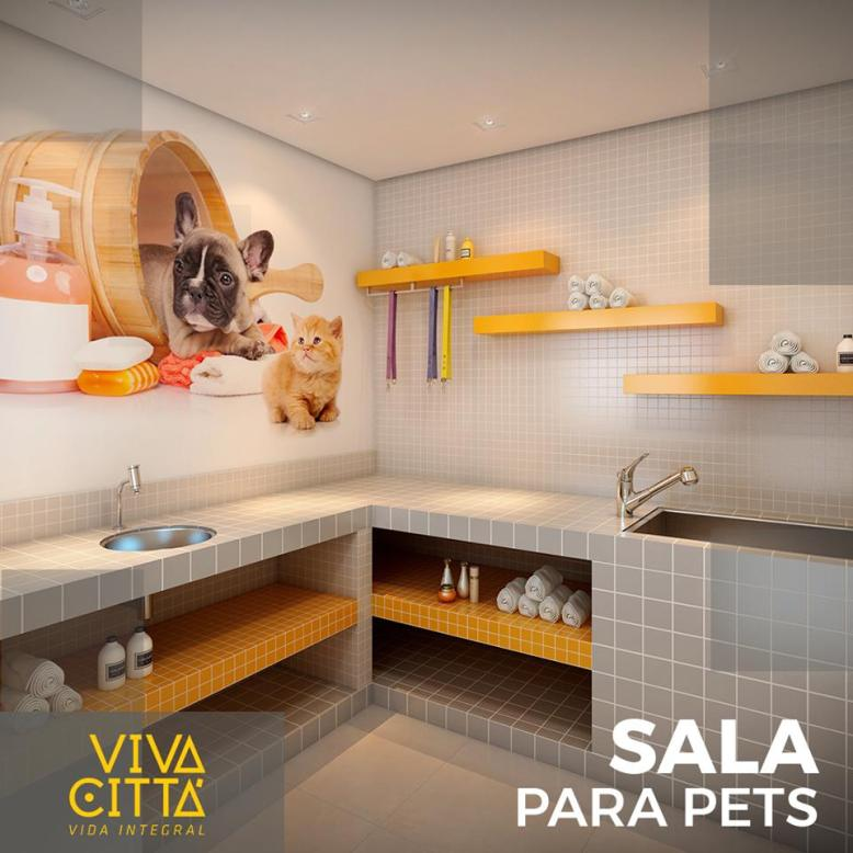 Viva Cittá - Pet Place