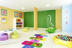 Firenze Residencial Campo Limpo (1)