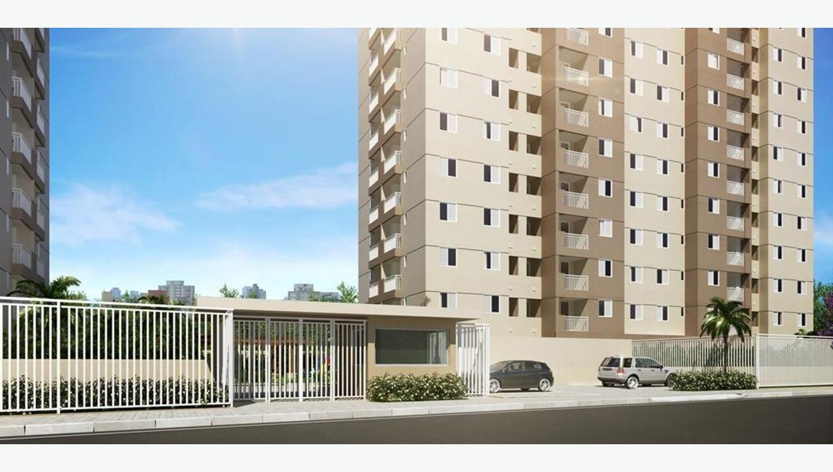 Firenze Residencial Campo Limpo (12)