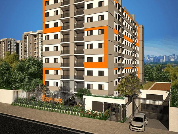 Imagens do Lançamento Motriz Jardim Sul (1,2)