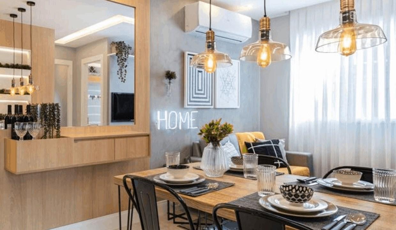 Apartamento Decorado do Cury João Dias (3)
