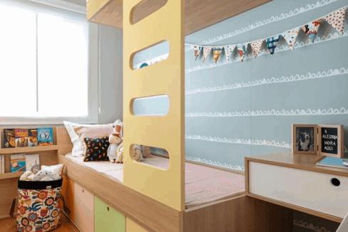 Apartamento Decorado do Cury João Dias (7)