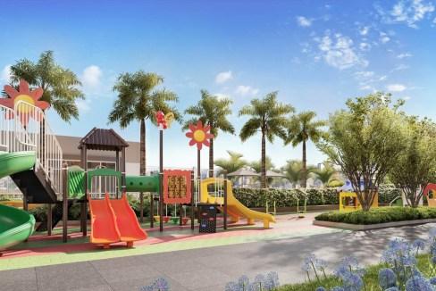 Playground - Reserva Caminhos da Lapa