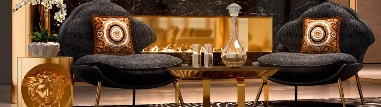 Villa Milano Life Style by Versace Home