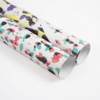 Opal Wrapping Paper Sheets by Claudia Owen 1
