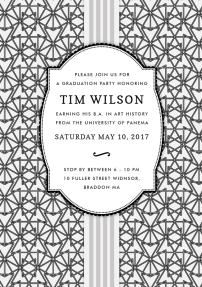 triangle-web-invitations-by Claudia Owen