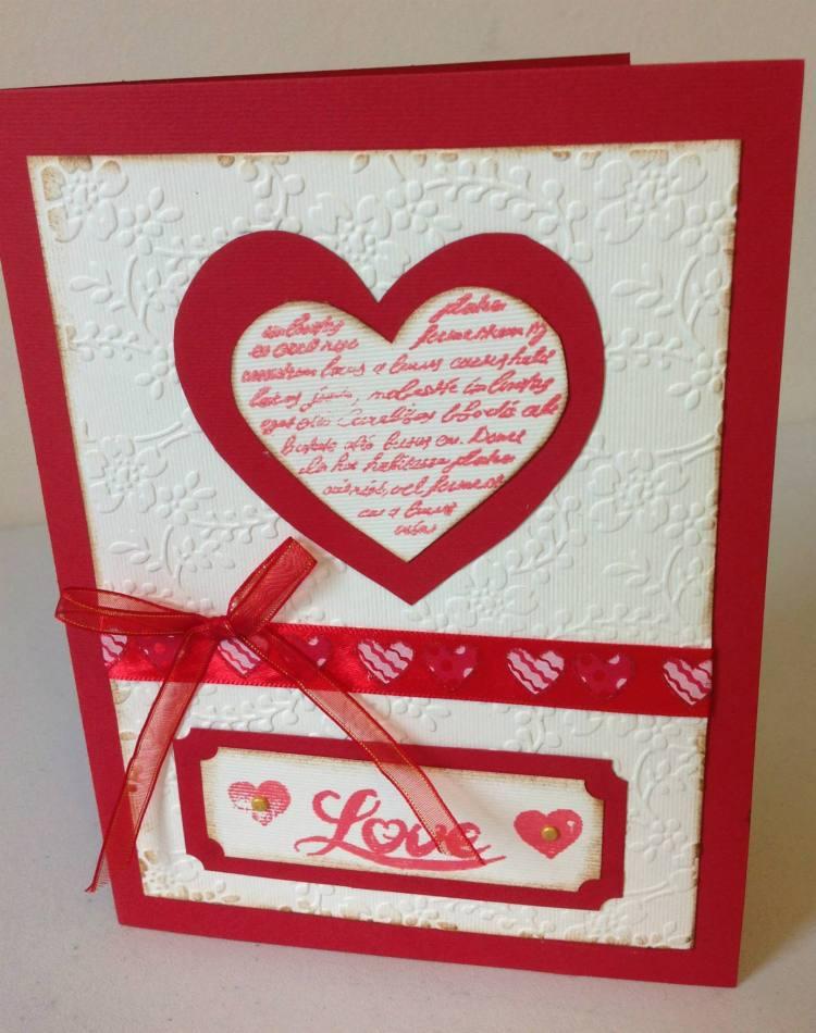 tarjeta scrapbook para san valentin 12