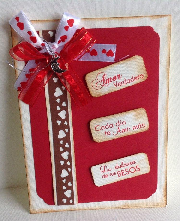 tarjeta scrapbook para san valentin 17