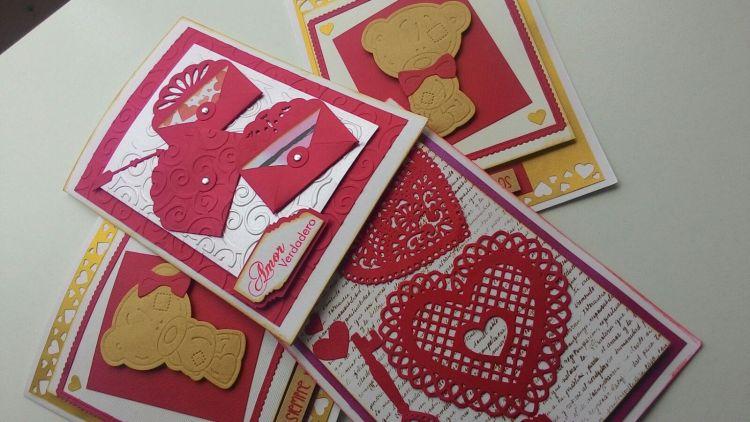 tarjeta scrapbook para san valentin 28