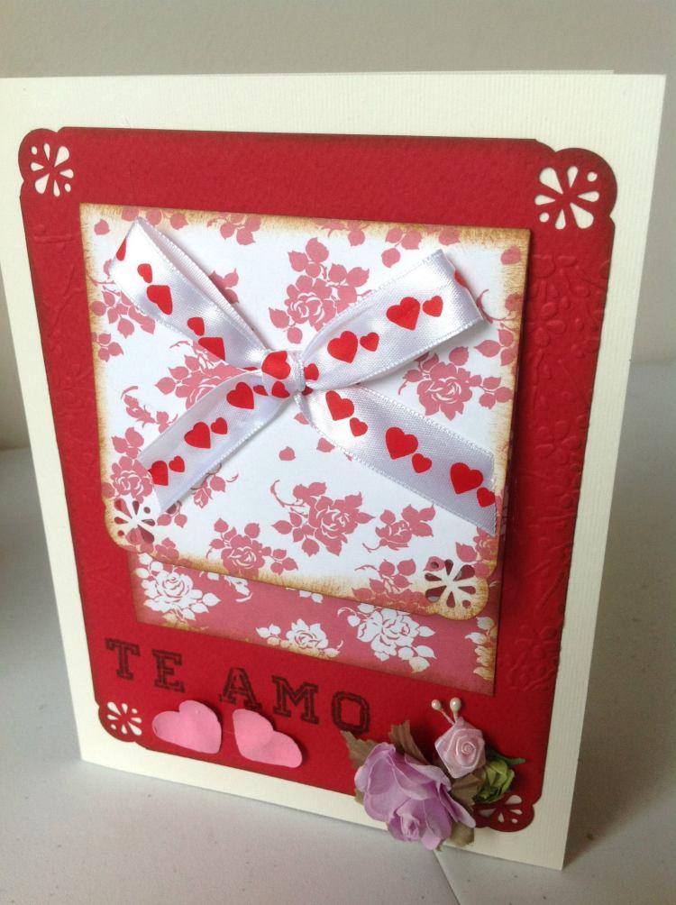 tarjeta scrapbook para san valentin 7