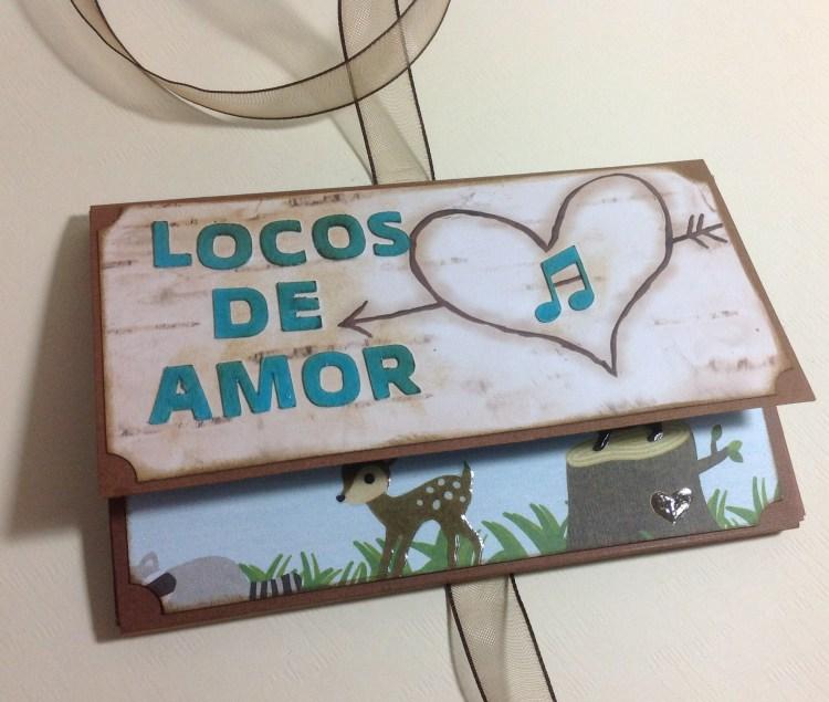 mini album locos de amor (2)
