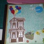 album scrapbook our adventure book pelicula up (18)