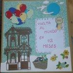 album scrapbook our adventure book pelicula up (24)