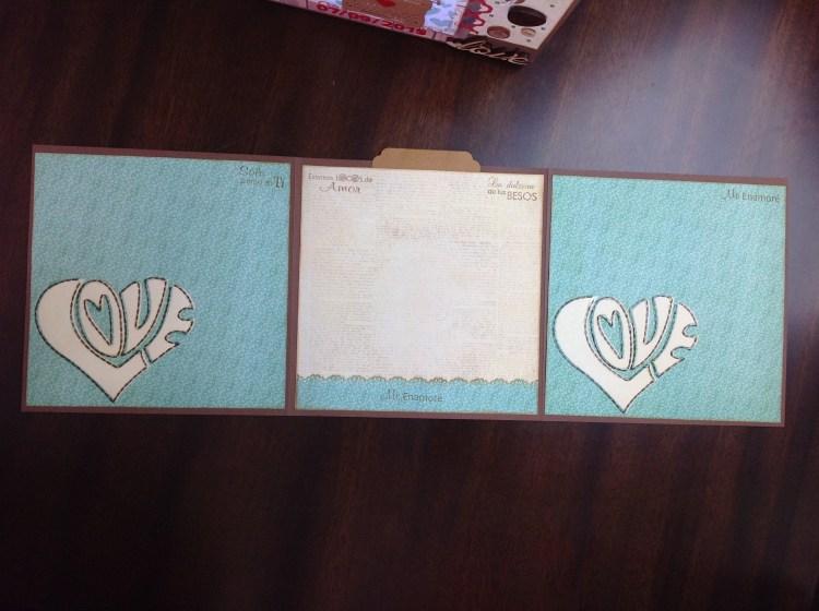 album scrapbook you and me (37)