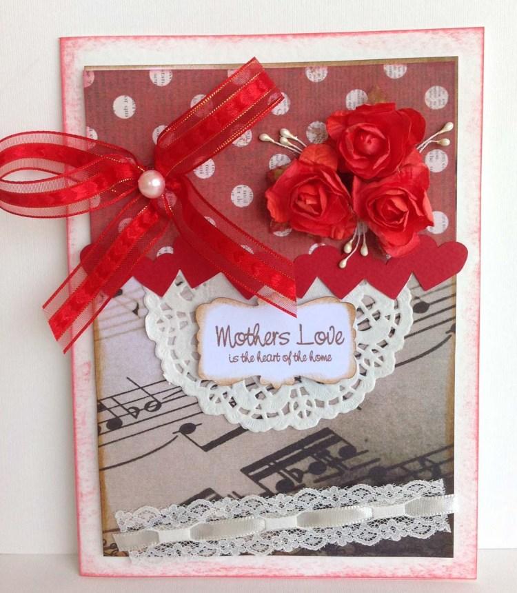 tarjeta scrapbook para el dia de la madre (5)
