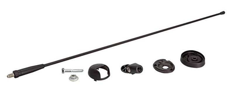 Peugeot Boxer Antenne Dachantenne Radioantenne 41,5cm Stab