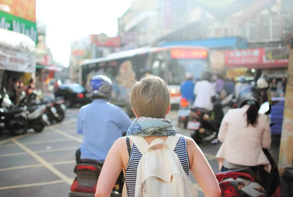 accidental tourist in k-pop stan