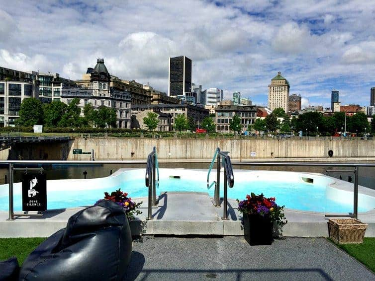 Best Weekend in Montreal