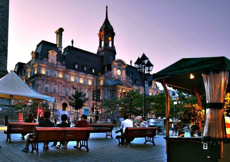 As the major French-speaking city in North America, Montréal stands out as a unique and historic city. Here's how to enjoy the best weekend in Montreal.
