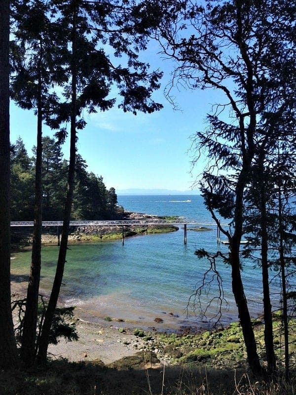 things to do on bowen island
