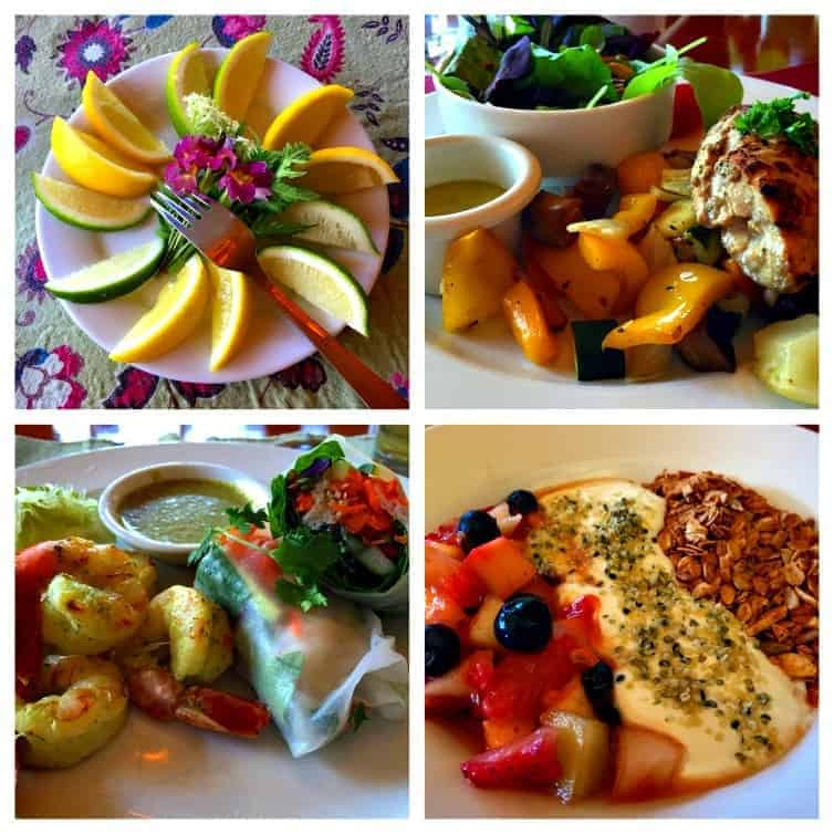 Healthy food never looked or tasted so good! (via thetravellingmom.ca)