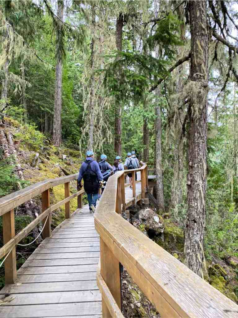 things to do in whistler during fall