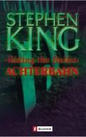 Achterbahn - Steven King (3/5) 94 Seiten