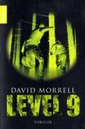 Level 9 - David Morrell (4/5) 415 Seiten