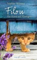 Filou (Ein Kater auf Abwegen) - Sophie Winter (4/5) 186 Seiten