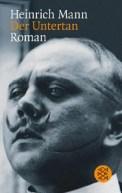 Der Untertan - Heinrich Mann (1/5) 496 Seiten