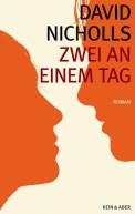 Zwei an einem Tag - David Nicholls (4/5) 560 Seiten