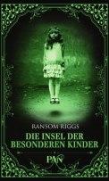 Die Insel der besonderen Kinder - Ransom Riggs (4/5) 415 Seiten