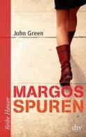 Margos Spuren - John Green (3/5) 331 Seiten