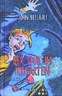 Der Spuk im Irrgarten - John Bellairs (3/5) 137 Seiten