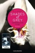 Shades of Grey (Gefährliche Liebe) - E. L. James (4/5) 420 Seiten