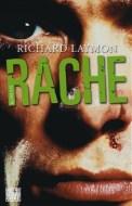 Rache - Richard Laymon (4/5) 556 Seiten