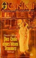 Das Ende eines bösen Traumes - Naomi Hintze (4/5) 160 Seiten