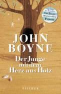 Der Junge mit dem Herz aus Holz – John Boyne (4/5) 234 Seiten