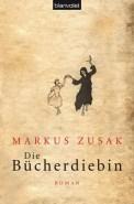 Die Bücherdiebin - Markus Zusak (5/5) 608 Seiten