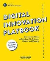 Digital Innovation Playbook (5/5) 312 Seiten