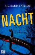 Nacht - Richard Laymon (4/5) 527 Seiten