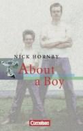 About a boy - Nick Hornby (3/5) englisch 314 Seiten